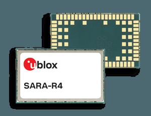 SARA-R4
